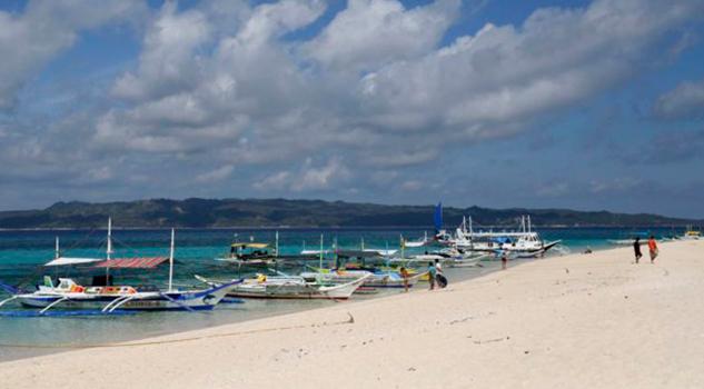 Cerrarán Paradisíaca Isla Turística Boracay