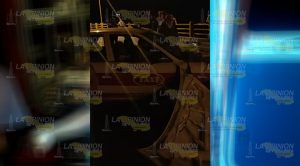 Choque Puente Tecolutla
