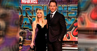 Chris Pratt Primeras Dolorosas Declaraciones Sobre Divorcio