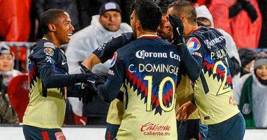 Concacaf Multa América Bronca Túnel Supende Pereira