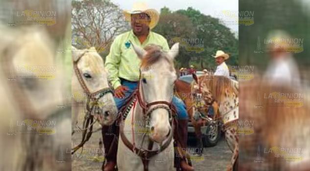 Consternación Muerte Presidente Ganadera Naranjos