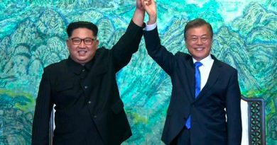 Corea Norte Corea Sur Comprometen Poner Fin Guerra