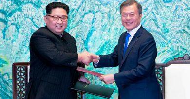Corea Norte Desmantelará Centro Pruebas Nucleares