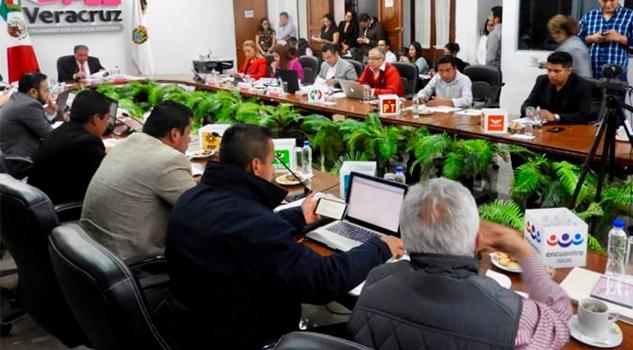 Da OPLEV Permiso Candidatos Gobernador Ir Eventos Proselitistas