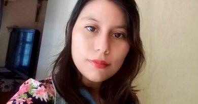 Desaparece Joven Veracruz Estudiaba Inglés UV
