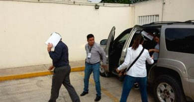 Dictan Año Prisión Preventiva Exfuncionarios Fiscalía
