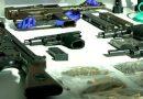 ETA entrega más armas