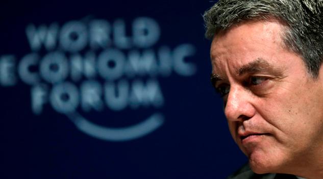 Economía Mundial Afectada Disputa Entre China EU OMC