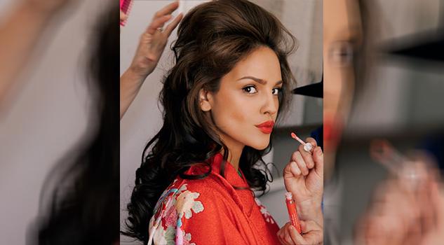 Eiza González Luce Belleza Sin Gota Maquillaje