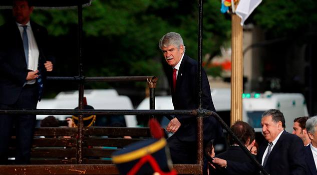 España Venezuela Acuerdan Restablecer Relaciones Retorno Embajadores