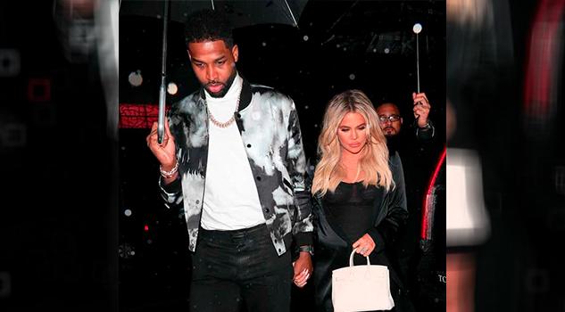 Esto Llevará Khloé Kardashian Hospital Nacimiento Bebé