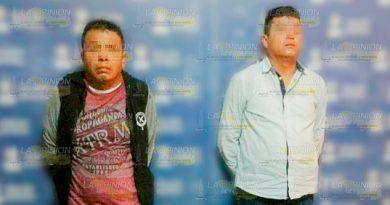 Ex Comandante Policía Activo Eran Secuestradores