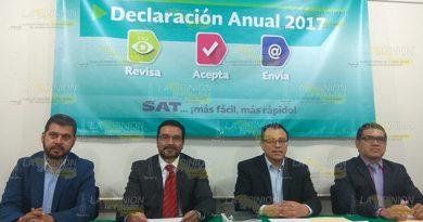 Facilita SAT Declaraciones