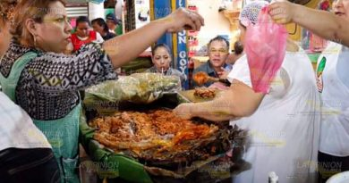 Gastronomía Local Atrae Turistas