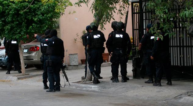 Hallan Cadáveres Atados Pies Manos Veracruz