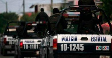 Hay Órdenes Aprehensión Contra Altos Mandos Policía SSP