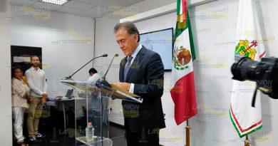 Incauta Gobierno Veracruz Departamentos Duarte