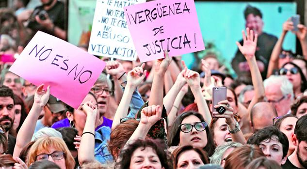Indigna Sentencia Los Porkys España