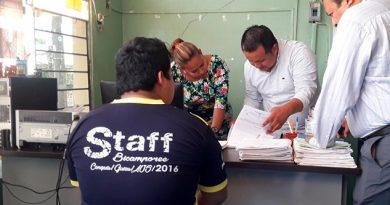Interponen Denuncia Desaparición Reportero Acayucan