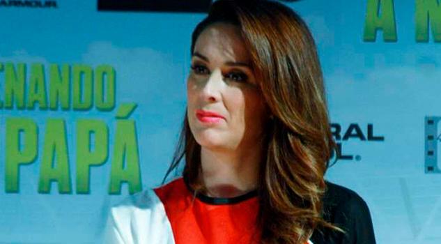 Jacky Bracamontes Reveló Sufrió Acoso Cuando Trabajaba Televisa