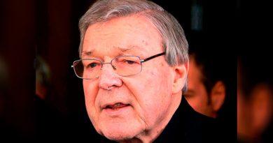 Jefe Finanzas Vaticano Será Enjuiciado Presunta Pederastia