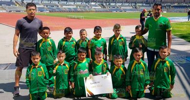 Laredo FC