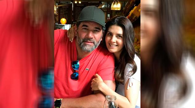 Mayrín Villanueva Desea Tener Otro Bebé Sus 47 Años
