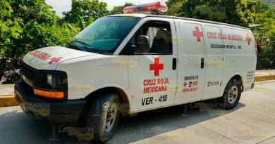 Movilizan AmbulanciasFalso Reporte Aborto