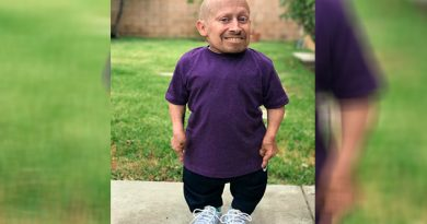Muere Verne Troyer Intérprete Mini Me Austin Powers