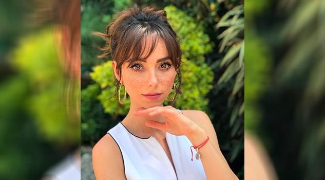 Natalia Téllez Confirma Relación Chumel Torres