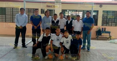 Niños Deportistas Concurso Estatal