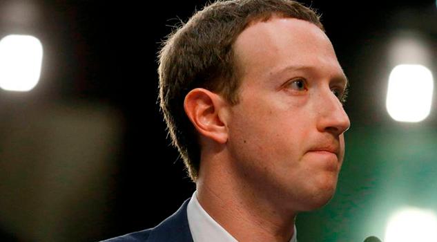 Ocho Cuestiones Difíciles Tuvo Contestar Zuckerberg