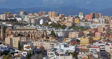 Palma Será Primera Ciudad Prohibir Viviendas Turísticas Pisos