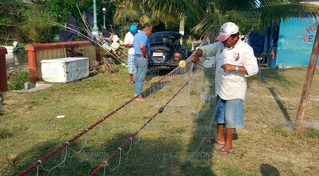 Pescadores Peor Temporada