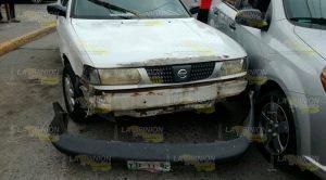 Provoca Accidente Falta Precaución