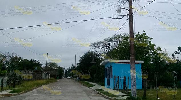 Rayo Impacta Buena Vista Tampico Alto