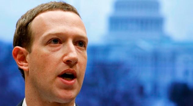 Regulación Redes Sociales Inevitable Zuckerberg