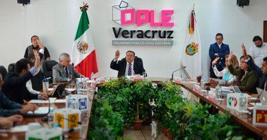 Sábado Vence Plazo Registro Candidatos Diputados Locales