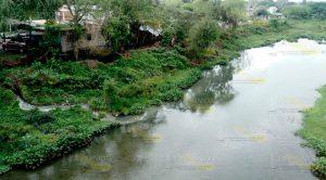 Se Agrava Contaminación Río Tancochín