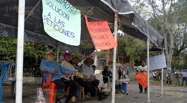 Sector Campesino Deriva