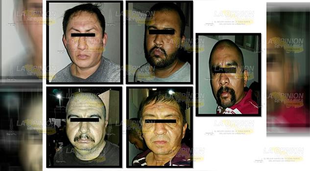 Sentencian 200 Prisión Secuestradores
