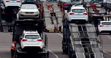 Sin TLC Costo Vehículos EUA Incrementaría