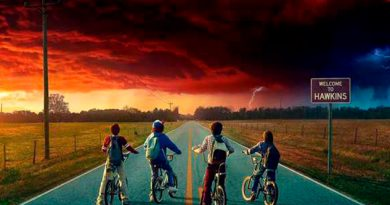 Stranger Things Cobrará Vida Durante Próximo Halloween