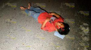 Un Muerto Dos Heridos Accidente