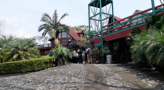 Vajillas Muebles Objetos Casa Veracruz Terminaron La Cartuja