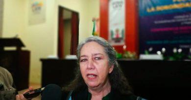 Veracruz Empeoró Casos Feminicidios Activista