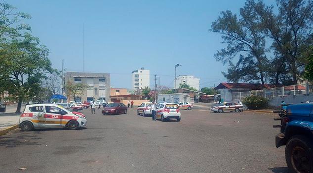 Veracruz No Rezago Trámite Revista Vehicular
