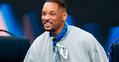 Will Smith Canta La Chica Ipanema