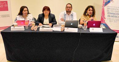 Veracruz simula que investiga feminicidios: Observatorio