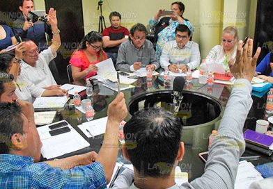 Aprueban Plan de Desarrollo Municipal en cabildo